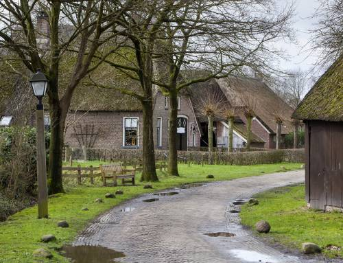 Snel internet buitengebied Hoogeveen stap dichterbij