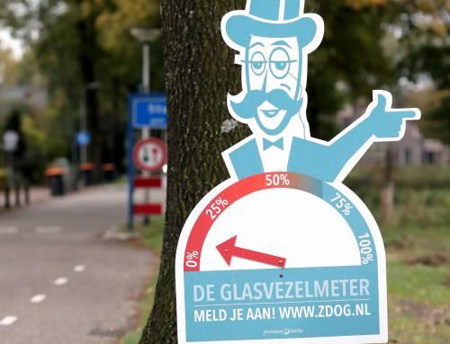 Provideravond Zaanddörpen Op Glas in samenwerking met de providers