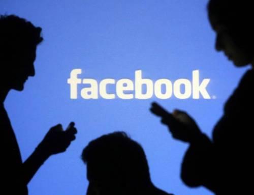 Facebook en RE-NET