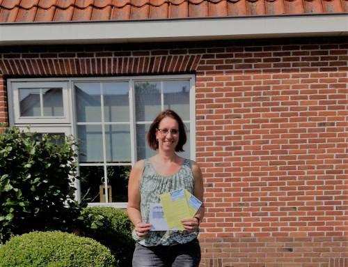 Weekwinnaars vraagbundeling glasvezel in de buitengebieden van de Veendorpen