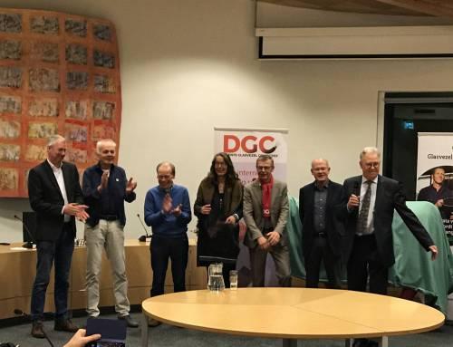 Colleges Aa en Hunze, Assen en Tynaarlo verstrekken subsidie voor glasvezel