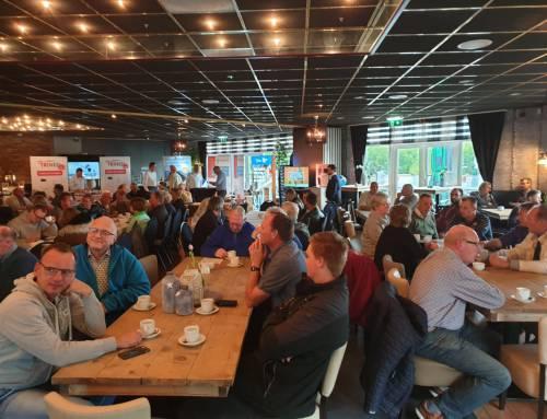 Hoge opkomst informatieavond inwoners Elim, Tiendeveen, Nieuweroord en Nieuwlande